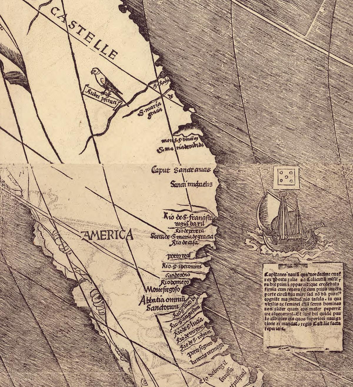 Cartography Of Latin America Wikipedia