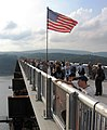 Walkway over the Hudson opening day.JPG