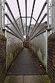 Walton station approach footbridge 2.jpg