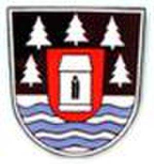 Gutenstetten - Image: Wappen Gutenstetten