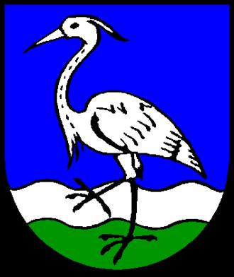 Au am Rhein - Image: Wappen Au am Rhein