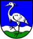 Coat of arms of Au am Rhein
