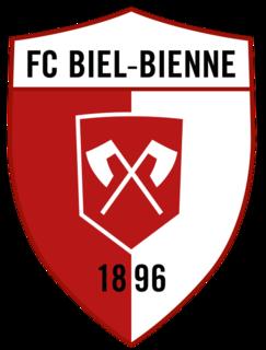 FC Biel-Bienne Football team in Biel/Bienne, Switzerland