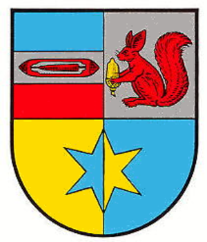 Gonbach - Image: Wappen Gonbach