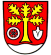 Coat of arms of Kleinostheim