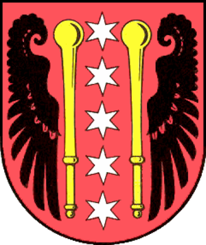 Loitz - Image: Wappen Loitz