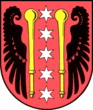 Coat of arms of Loitz