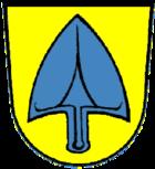 Wappen der Gemeinde Nordheim