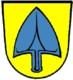 Coat of arms of Nordheim