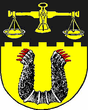 Coat of arms of Siedenburg