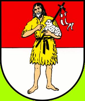 Staßfurt - Image: Wappen Stassfurt