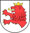 Coat of arms of Steinhorst (Lauenburg)