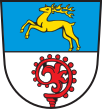 Coat of arms of Ustersbach