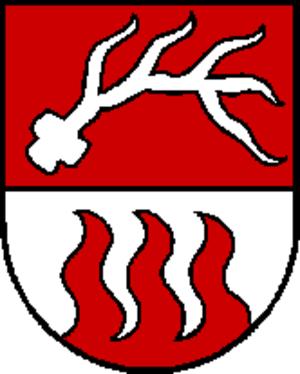 Kronstorf - Image: Wappen at kronstorf
