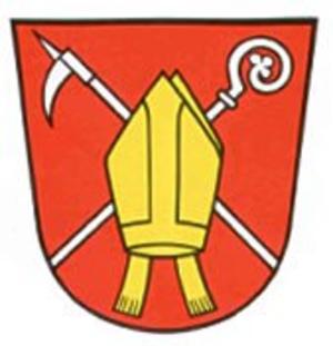 Krün - Image: Wappen von Krün