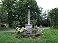 War Memorial Chilham, Kent - geograph.org.uk - 846068.jpg