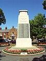 War memorial, Lytham - DSC07171.JPG