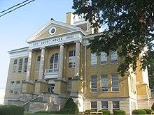 Warrick County, Indiana - Wikipedia