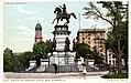 Washington Memorial, Capitol Park. Showing St. Paul's. (NBY 9915).jpg