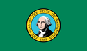 Bandeira de Washington