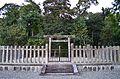 Washiyama-kofun haisho.JPG