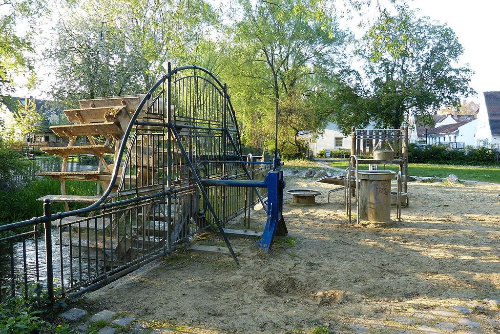 Wasserspielplatz am Hettenbach 02