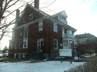 Waynflete School - Waynflete's Thomas House