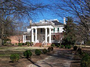 Webbley - Image: Webbly (O. Max Garner House) Shelby, NC