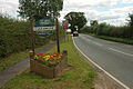 Welcome to Ellesmere - geograph.org.uk - 1442682.jpg