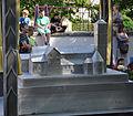 Welfenfest 2013 Festzug 082 Romanische Basilika.jpg