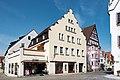 Wemding, Marktplatz 12 20170830 001.jpg