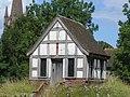 Weobley village - geograph.org.uk - 1266763.jpg