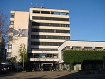 Wesseling neues Rathaus.JPG