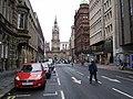 West George Street, Glasgow - geograph.org.uk - 573825.jpg