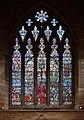 West window, St Matthew and St James, Mossley Hill 1.jpg