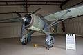 Westland Lysander Mk. IIIA LFront FLAirMuse 29Aug09 (14619719053).jpg