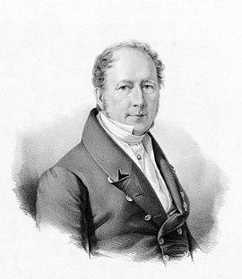 Christoph Ernst Friedrich Weyse