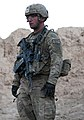 Why we serve, Michael P. Wilson leading the way through Afghanistan 120829-A-NS855-232.jpg