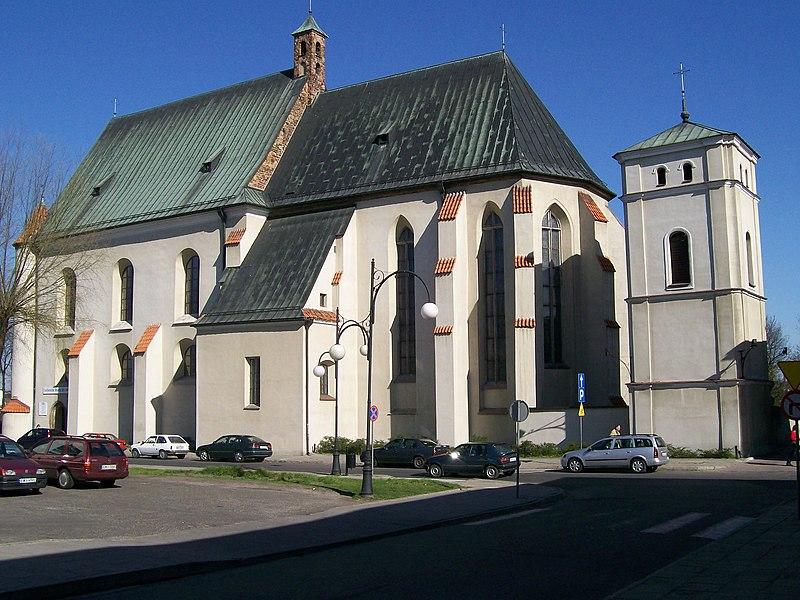 File:Wielun kolegiata39.jpg - Wikimedia Commons