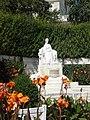 Wien, Kaiserin Elisabeth-Denkmal.jpg