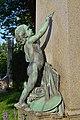 Wiener Zentralfriedhof - Gruppe 14 A - Julius Victor Berger - 3.jpg