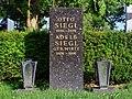 Wiener Zentralfriedhof - Gruppe 40 - Otto Siegl.jpg