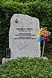 Wiener Zentralfriedhof - Gruppe 40 Opfergräber - Grab von Friedrich Zawrel.jpg