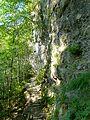 WikiProjekt Landstreicher Wasserfall Hinang 09.jpg