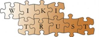 WikiTrust - Image: Wiki Trust Logo