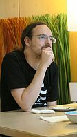 Wikimedia Hackathon 2017 IMG 4508 (34400366140).jpg