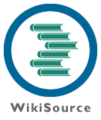 Wikisource logo suggestion - curved books - reversed.png