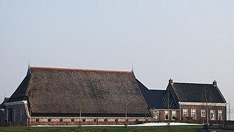 Housebarn - Image: Willem loreweg 30