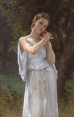 William-Adolphe Bouguereau, 1891 - The Earrings.jpg