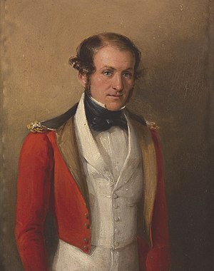 108th (Madras Infantry) Regiment of Foot - General William McCleverty, colonel of the regiment in the 1860s